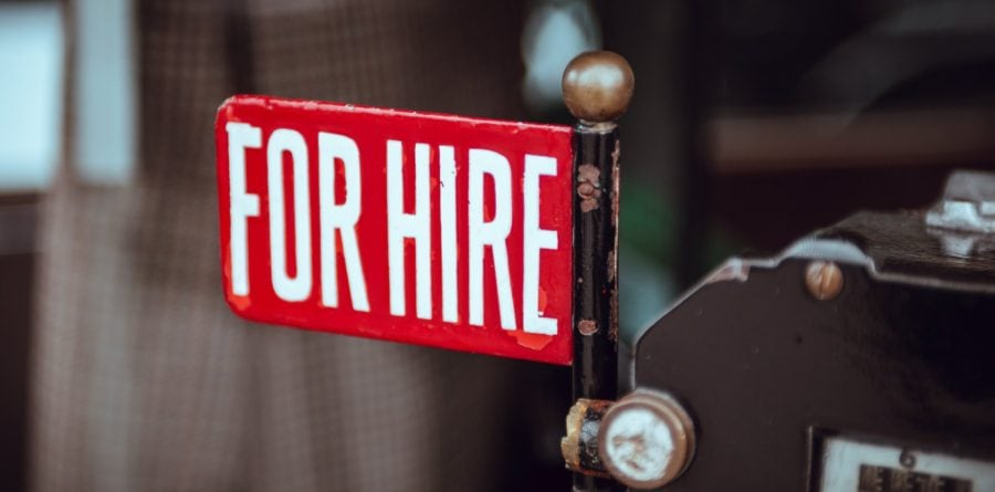 Is social media an effective recruitment tool for SMEs?