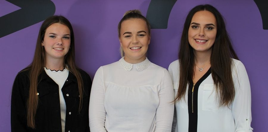 Apprentices Assured of A Bright Future Through Innovative Programme