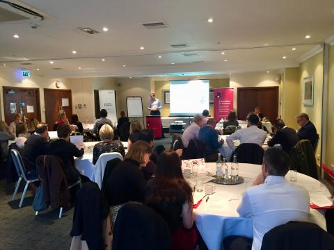 HR Forum with Howes Percival and Norfolk Chamber – 11th Sept