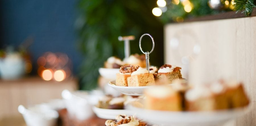 Fresh Start new beginnings announce Afternoon Tea with special guest speakers