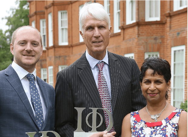 Norfolk business leaders urged to enter the Institute of Directors (IoD) East of England Director of the Year Awards 2020
