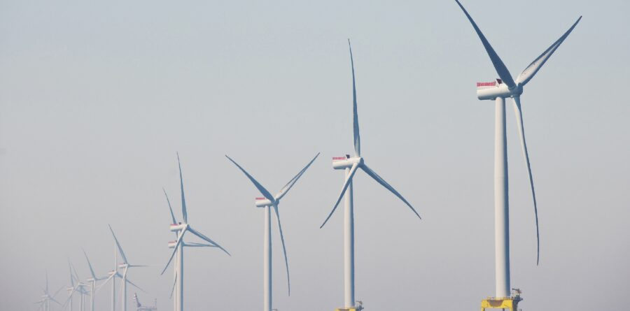 Great Yarmouth company awarded major PPE contract for  East Anglia ONE windfarm