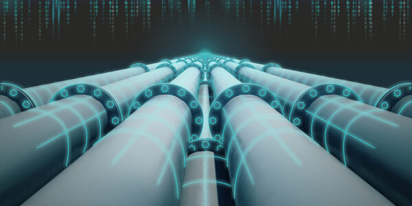 Digital Twin Water Pipeline Image Web