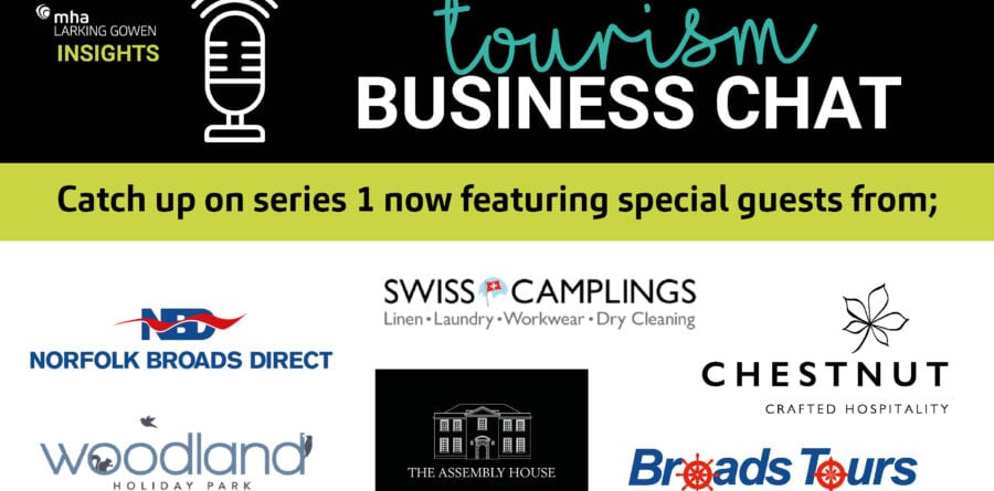 Tourism Business Chat, series one round up
