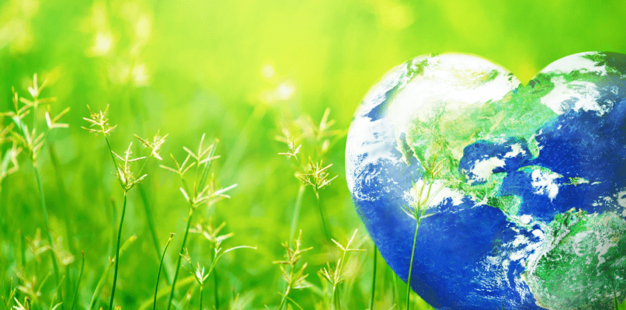 A global leader in providing software is leading the way on Earth Day 2021