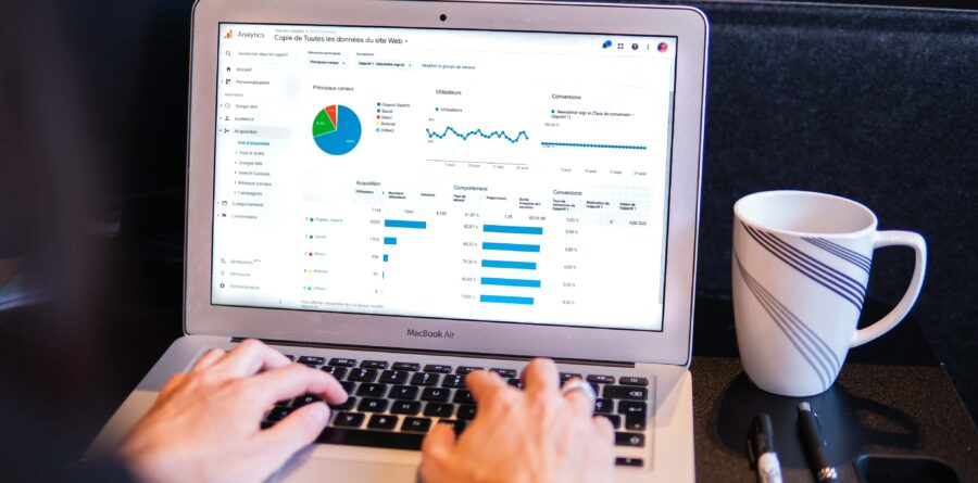 Data and Analytics are increasingly being seen as a core business function