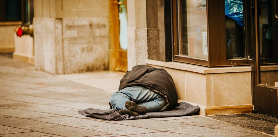 Take a Step to End Homelessness this June
