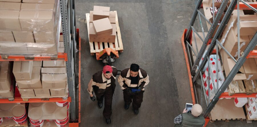 What are the benefits of Placing Your Belongings in Storage