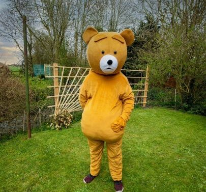 If you go down to Brisley today… families set for summer fun at Brisley Bearstival